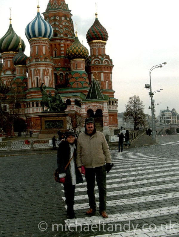 Red Square – 2014